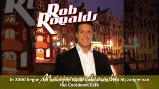 Rob Ronalds - Biografie