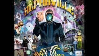 Alphaville - I Die for You Today
