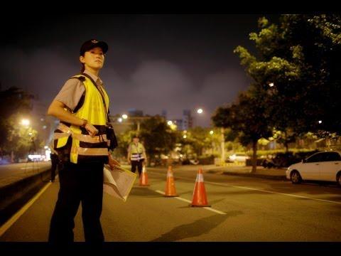 臺中市政府警察局第二分局微電影《我是女孩,我是警察》 - YouTube