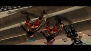 Metin2~Dance 8~Dance hall track