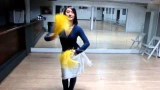 """TAHITIAN #1 - Otea - """"Bora Bora"""" - (commentary)"""