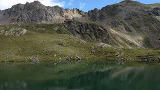 Lago di Pausa - Tiefrastenhütte Terento (BZ) 2017