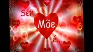 Francisco Petrônio - Mãe o Amor mais Puro - Ed. by sergio valério