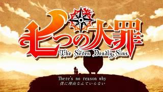 Abertura Nanatsu No Taizai Opening 2 Dublado (PT BR ) 720p60