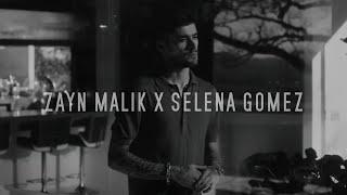 Zayn Malik and Selena Gomez  - Hotline Bling