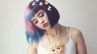 Melanie Martinez - Toxic(Full Studio Version)