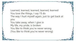 Linkin Park - Pts. Of. Athrty Animated Episode Lyrics