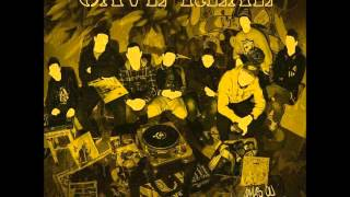 Cave Real - Cave Real