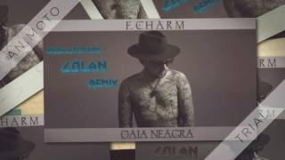 Alex Stuparu - Golan  (F.Charm Feat. Cally Roda 2017)