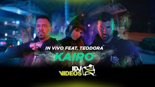 IN VIVO X TEODORA - KAIRO (OFFICIAL VIDEO)