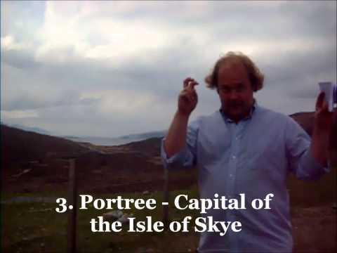 Top 10 Isle of Skye – What to See on The Isle of Skye, Scotland