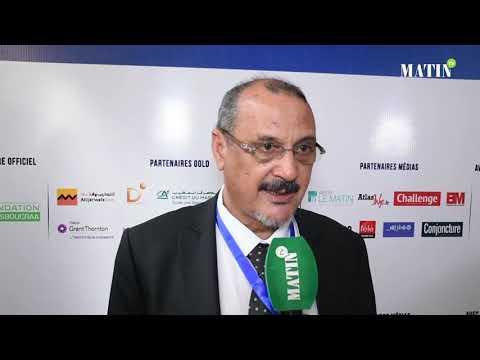 Video : Déclaration de Mohamed Lafdal Bettah