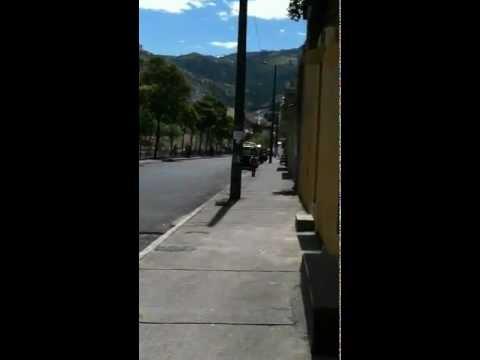 Quito, Ecuador – Ugliest City in the Americas