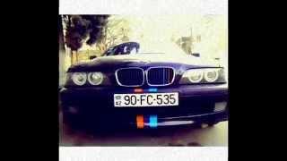 Rich BMW club Azerbaijan