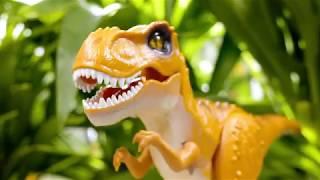 Robo Alive Dinosaur