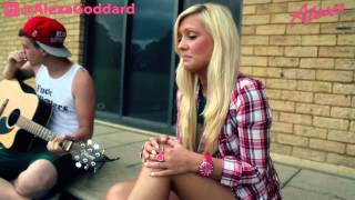 We Are Never Ever Getting Back Together by Taylor Swift (Alexa Goddard Cover)