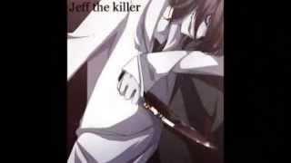 porta-media vida (jeff the killer) 2014