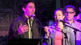 "Ben Fankhauser & Hannah Elless - ""It Could Totally Happen""(Dan Acquisto & Sammy Buck)"
