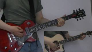 Out of Time - The Rolling Stones - Cover by GC