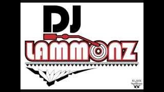 DJ LAMMONZ -  RED RED WINE REMIX