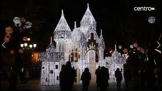 Viseu aposta na atração de mais visitantes no Natal e fim de ano