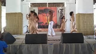 Grupo Reviver dança (Vida de negro é difícil) 12/01/2019