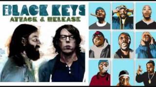 "Wu Tang Clan/Black Keys Mashup - ""CREAM/So He Won't Break"""