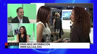 Hablamos con Casandra Ruanova-Cordero, ganadora del Face Awards en la categoría Arte y Cultura