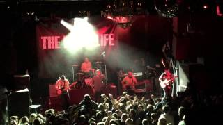 The Movielife - Jamestown - Live at Irving Plaza 2/6/15