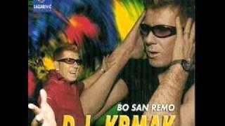 DJ Krmak - Vjestica