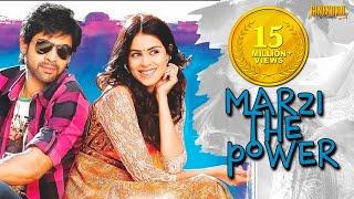 Marzi The Power (Naa Ishtam) Hindi Dubbed Full Movie width=