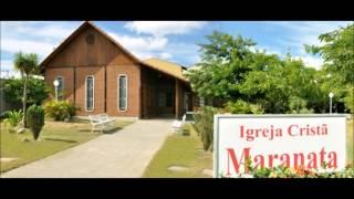 Quem me dá água - Igreja Cristã Maranata
