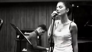 Tako Gachechiladze Chandelier Cover Version Live feat. Gigi Wonder