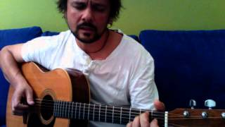 Vincent / Starry Starry Night - Don McLean cover
