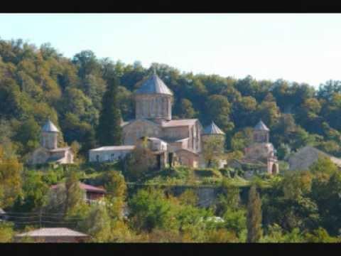 Gruzja 2008 / Georgia 2008
