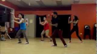 Low Key - BoeBoe | Choreography by Jesse Pina