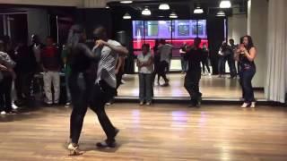 Elji Beatzkilla - Side Chick / choreo by Manuel & Flavie