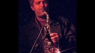 Love Theme - Blade Runner - sax cover Décio Carrascosa