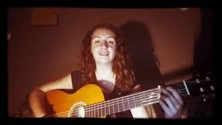 Anna Jantar - Przetańczyć z Tobą chce całą noc (Julia Blicharska cover)