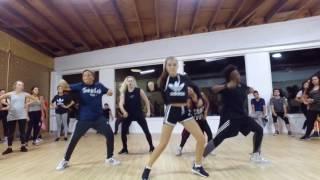 """For Free""   DJ Khaled feat. Drake   @GuyGroove & @RumerNoel Choreo"