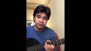 Samuel Mariano - Tenho Medo