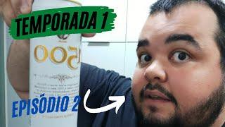 Cerveja 1500 Puro Malte