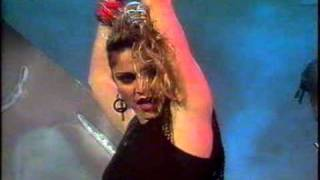 Madonna - 1983 - Early Years - Holiday Live (Germany)