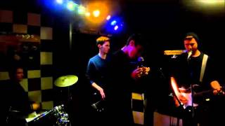 HorseHead - Herşeyi Yak (Cover)