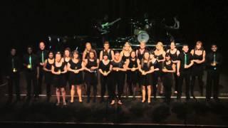 Ho Hey - The Lumineers choir cover version