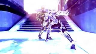 Grey - A Halo 5 Ninja Montage