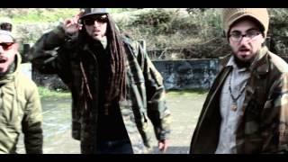 Ganjahr Family - Warriors feat. Sr. Wilson (Official Video)