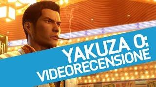 Yakuza 0: Recensione del nuovo capitolo della serie SEGA