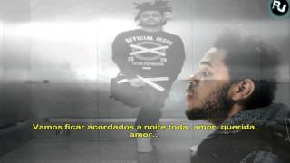 The Weeknd - Drunk In Love Legendado