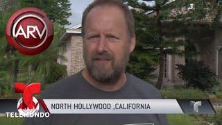 Hermano de autor de masacre de Las Vegas acusado de pornografía infantil | Al Rojo Vivo | Telemundo